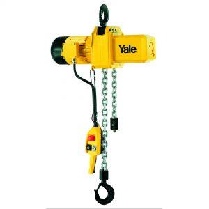 Yale CPEF - wciągnik łańcuchowy elektryczny
