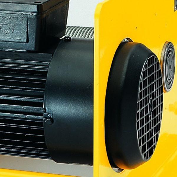 Yale RPE L/XL z kontrolą niskiego napięcia - wciągarka elektryczna linowa