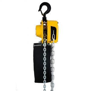 Yale VSIII 250 - 5000 kg - wciągnik łańcuchowy ręczny