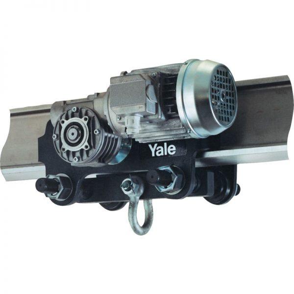 Yale VTE/VTEF-U - elektryczny wózek dźwignicowy