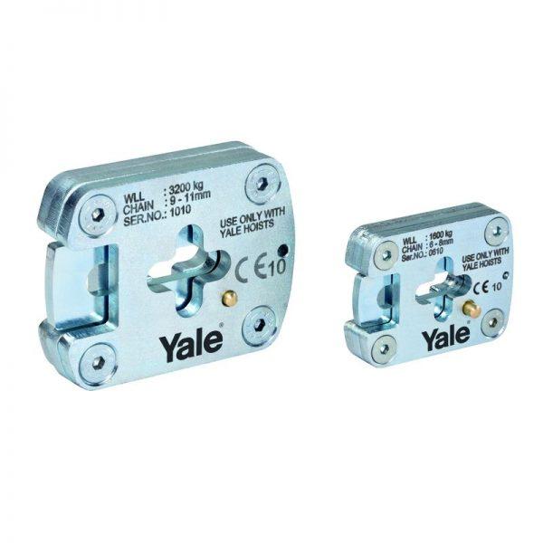 Yale YKST LINK - odbojnik łańcucha
