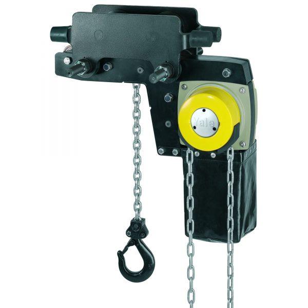 Yalelift LHP - wciągnik łańcuchowy ręczny