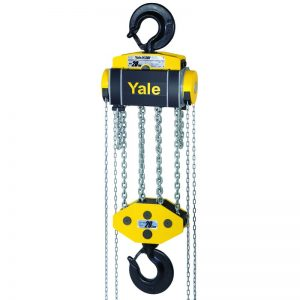 Yalelift 360 - wciągnik łańcuchowy ręczny