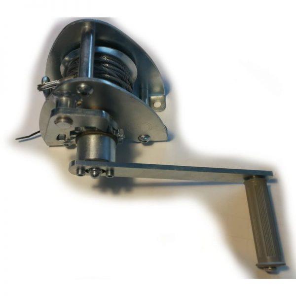 Yale Pfaff LB - wciągarka linowa ręczna