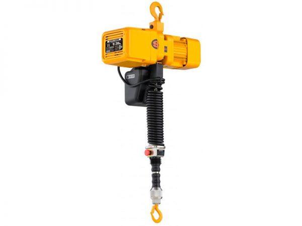 KITO CDER2 - wciągnik łańcuchowy elektryczny