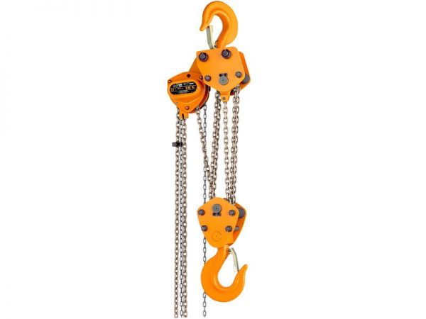 KITO CB - wciągnik łańcuchowy ręczny
