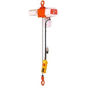 KITO ED - wciągnik łańcuchowy elektryczny