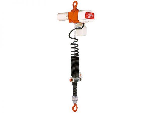 KITO EDC - wciągnik łańcuchowy elektryczny