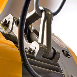 Wciągnik łańcuchowy elektryczny - Kito EQ