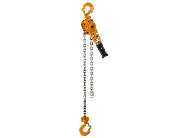 KITO LB - wciągnik łańcuchowy ręczny
