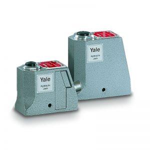 Yale AJS - podnośnik hydrauliczny
