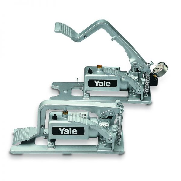 Yale FPS - pompa hydrauliczna 700 bar