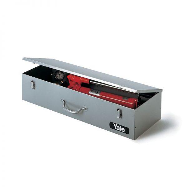 Yale HPS - pompa hydrauliczna ręczna 700 bar