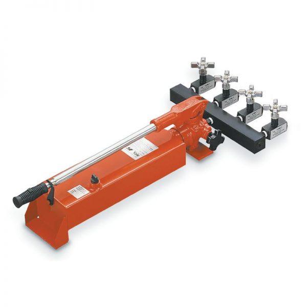 Yale MY VALVE - akcesoria hydrauliczne