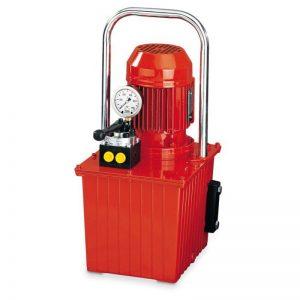 Yale PYE/4 - pompa hydrauliczna 700 bar