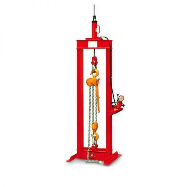 Yale RPYS - akcesoria hydrauliczne