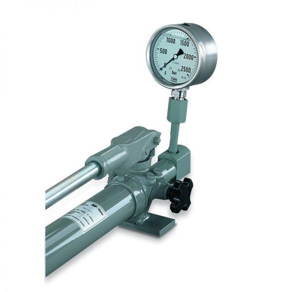 Yale TWAZ - pompa hydrauliczna 2000 bar