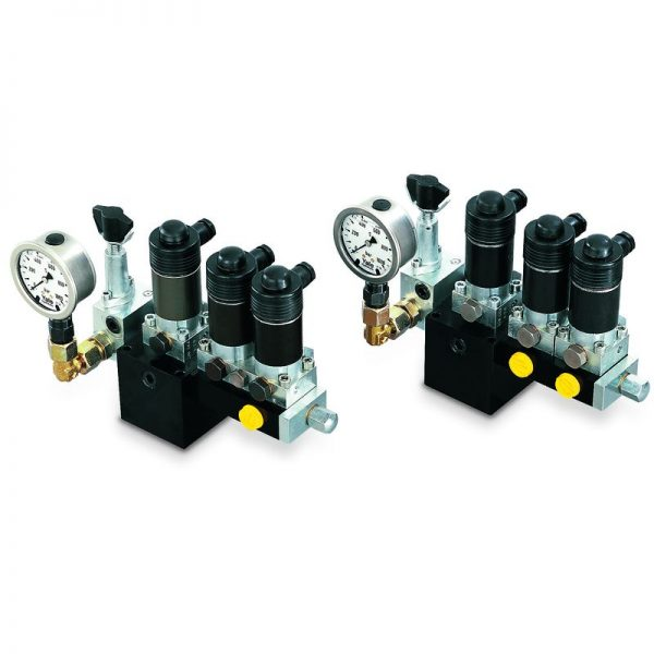 Yale VEP - akcesoria hydrauliczne