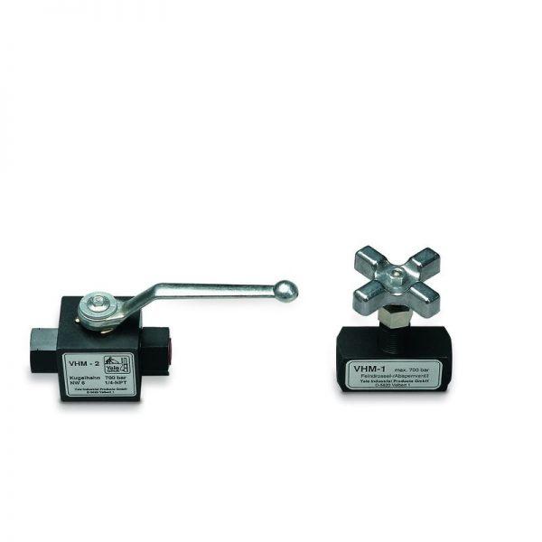 Yale VHM - akcesoria hydrauliczne
