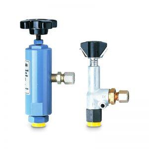 Yale VPR - akcesoria hydrauliczne