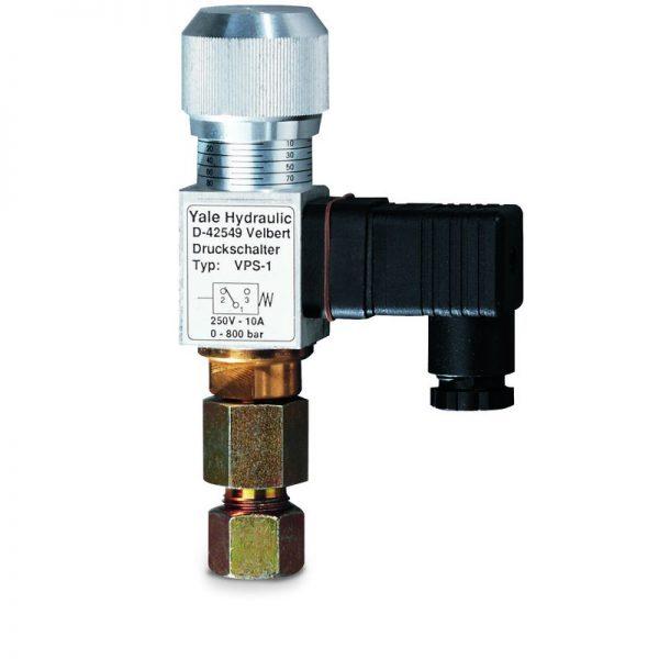 Yale VPS - akcesoria hydrauliczne