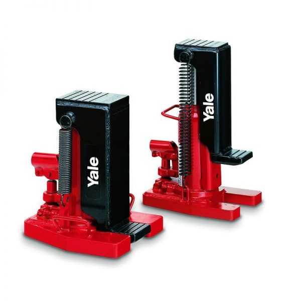 Yale YAM - podnośnik hydrauliczny