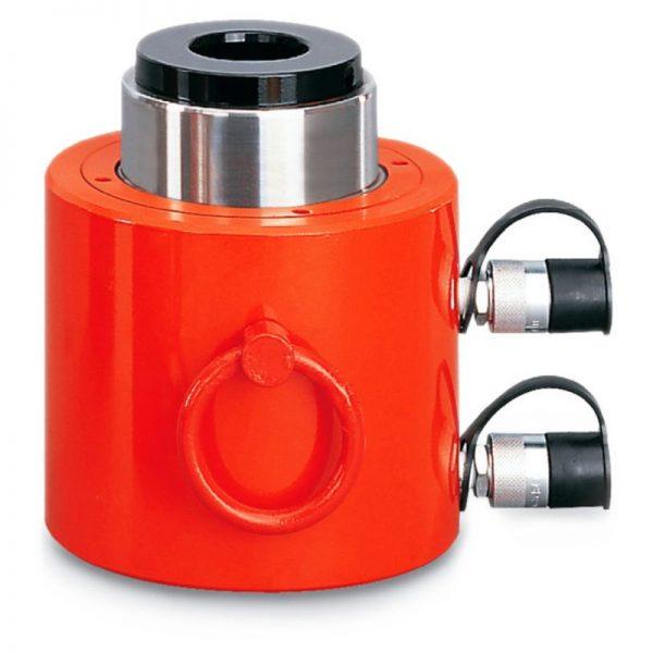 Yale YCH - cylinder przelotowy dwustronny