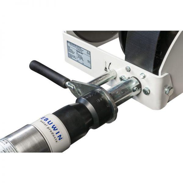 Gebuwin AM5000 - napęd pneumatyczny do wciagarek