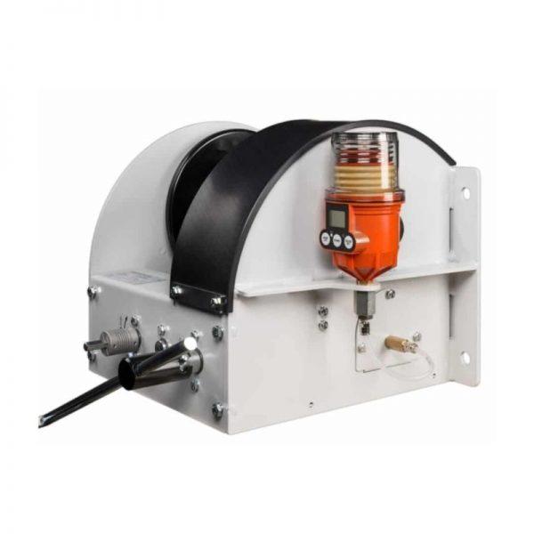 Gebuwin DW1000 - wciągarka linowa elektryczna