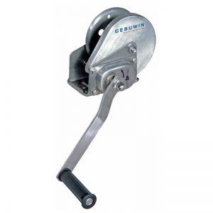 Gebuwin HW800 - wciągarka linowa ręczna