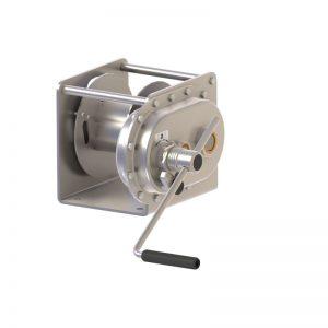 Gebuwin TC1000 - wciągarka linowa ręczna