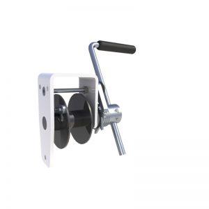 Gebuwin TL150 - wciągarka linowa ręczna