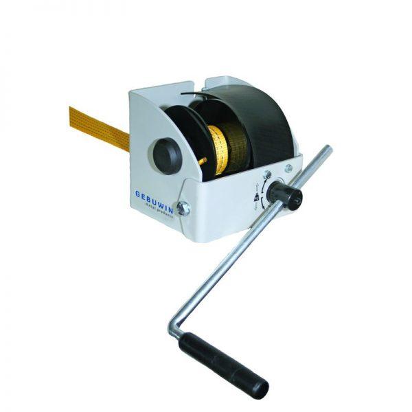 Gebuwin WB750 - wciągarka linowa ręczna