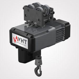 VHT VK 1000 TE2 - wciągnik łańcuchowy elektryczny przejezdny